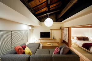 IRO HOTEL Kawaramachi