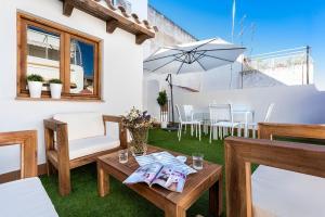 Genteel Home Galera, Apartmanok  Sevilla - big - 1