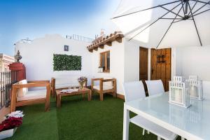 Genteel Home Galera, Apartmanok  Sevilla - big - 30