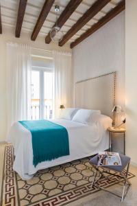 Genteel Home Galera, Apartmanok  Sevilla - big - 32