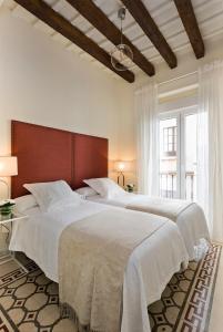 Genteel Home Galera, Apartmanok  Sevilla - big - 34