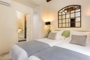 Genteel Home Galera, Apartmanok  Sevilla - big - 36