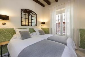 Genteel Home Galera, Apartmanok  Sevilla - big - 37
