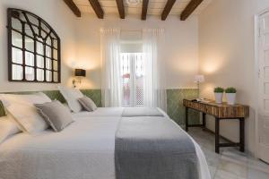 Genteel Home Galera, Apartmanok  Sevilla - big - 38