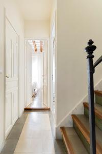 Genteel Home Galera, Apartmanok  Sevilla - big - 39