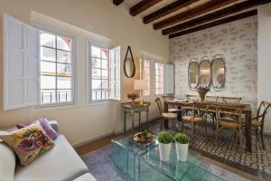 Genteel Home Galera, Apartmanok  Sevilla - big - 40