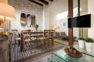 Genteel Home Galera, Apartmanok  Sevilla - big - 41