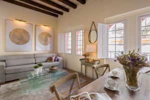 Genteel Home Galera, Ferienwohnungen  Sevilla - big - 42