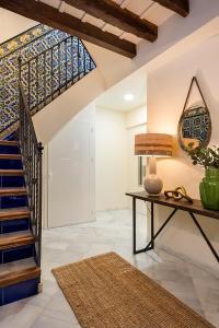 Genteel Home Galera, Apartmanok  Sevilla - big - 43