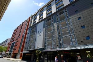 Quayside Apartments | airManaged, Appartamenti  Città del Capo - big - 44