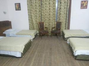 Louris Inn hotel, Szállodák  Kairó - big - 13