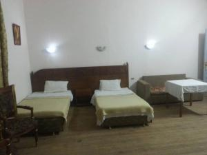 Louris Inn hotel, Szállodák  Kairó - big - 12