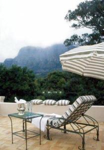 Riversong Guest House, Гостевые дома  Кейптаун - big - 124