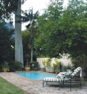 Riversong Guest House, Гостевые дома  Кейптаун - big - 130
