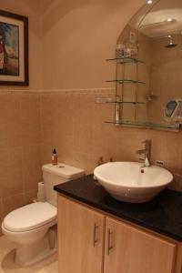 Riversong Guest House, Гостевые дома  Кейптаун - big - 53
