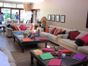Riversong Guest House, Гостевые дома  Кейптаун - big - 154