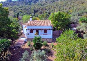 Casas Rurales Los Algarrobales, Üdülőközpontok  El Gastor - big - 9