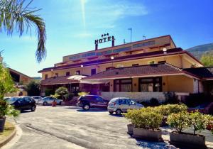 obrázek - Hotel Ristorante Belvedere