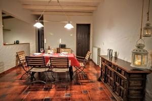 Casas Rurales Los Algarrobales, Üdülőközpontok  El Gastor - big - 49