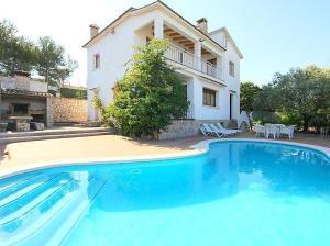 obrázek - Holiday home Av. del Raval