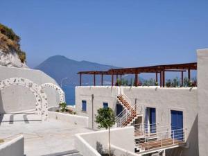 NerOssidiana, Residence  Acquacalda - big - 113
