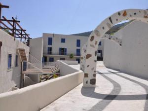 NerOssidiana, Aparthotels  Acquacalda - big - 111