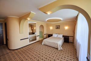 Rassvet Hotel, Szállodák  Dnyipropetrovszk - big - 35