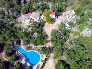 Casas Rurales Los Algarrobales, Üdülőközpontok  El Gastor - big - 26