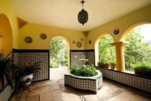 Casas Rurales Los Algarrobales, Üdülőközpontok  El Gastor - big - 24