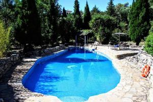 Casas Rurales Los Algarrobales, Üdülőközpontok  El Gastor - big - 23
