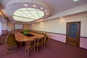 Rassvet Hotel, Szállodák  Dnyipropetrovszk - big - 68