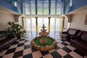 Rassvet Hotel, Szállodák  Dnyipropetrovszk - big - 67
