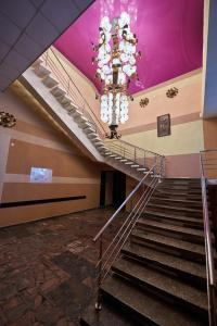Rassvet Hotel, Szállodák  Dnyipropetrovszk - big - 37