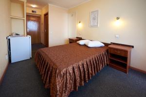 Rassvet Hotel, Szállodák  Dnyipropetrovszk - big - 36