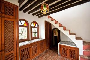 Casas Rurales Los Algarrobales, Üdülőközpontok  El Gastor - big - 100