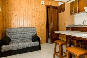 Apartamentos PARK, Apartments  Porto do Son - big - 7