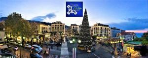 Piazza Tasso B&B