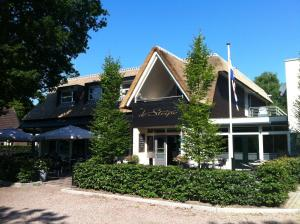 Hotel en Restaurant de Stripe