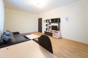Apartment on Shkolnaya 11