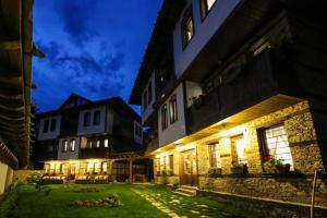 Guest House Leshten