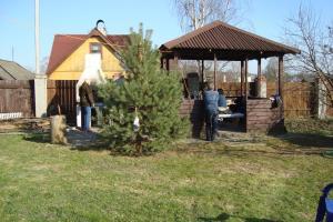 Home stay on Tsentralnaya 33A