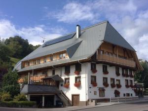 obrázek - Schwarzwaldhaus Simmelehof