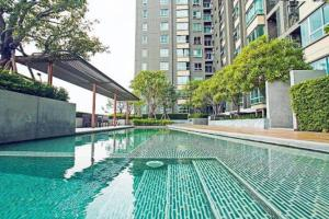1BR in U Delight at Huamak Station, Apartmány  Bangkok - big - 2