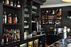 Fletcher Hotel-Restaurant Duinzicht, Hotels  Ouddorp - big - 44