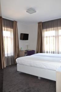 Fletcher Hotel-Restaurant Duinzicht, Hotels  Ouddorp - big - 6