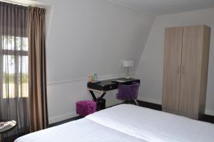 Fletcher Hotel-Restaurant Duinzicht, Hotels  Ouddorp - big - 48