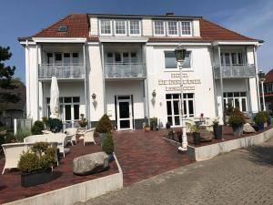 Hotel De Insulåner