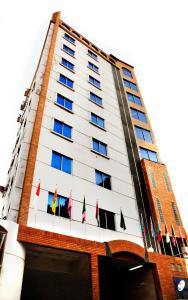 Дакка - Hotel Bon Vivant