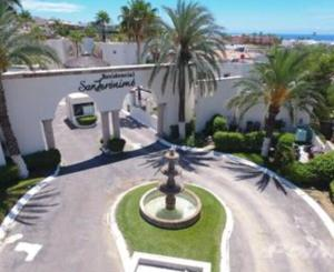 San Jeronimo, Holiday homes  Cabo San Lucas - big - 23