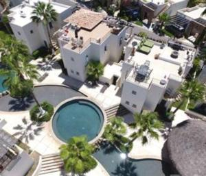 San Jeronimo, Holiday homes  Cabo San Lucas - big - 24